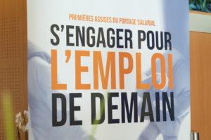 Assises du portage salarial du Syndicat FEPS