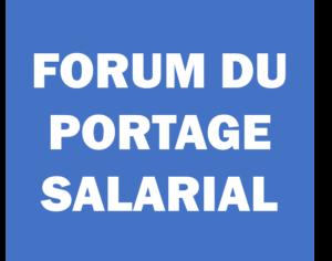Forum portage salarial