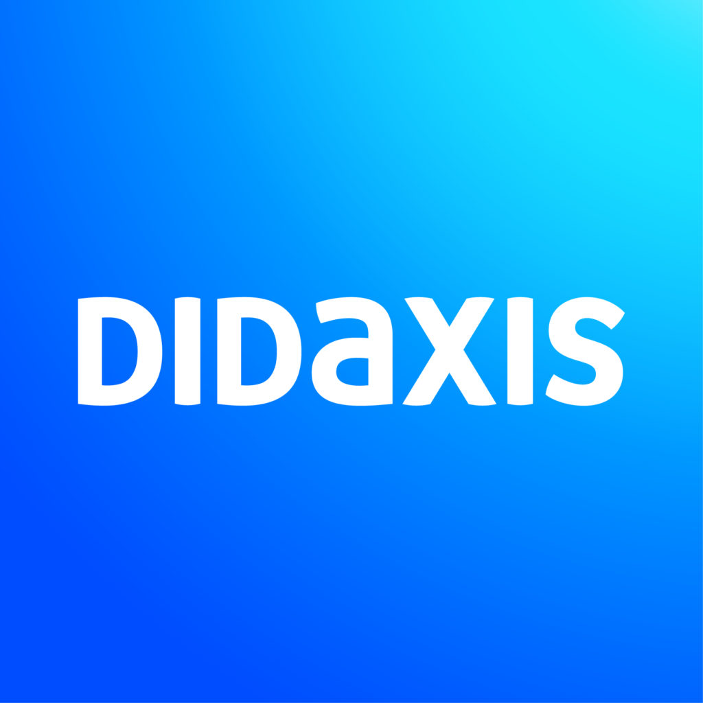Logo DIDAXIS