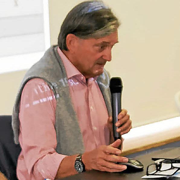 Pierre Bunodière, administrateur de la FEPS Portage Salarial