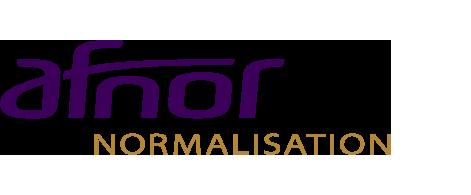 afnor-normalisation-logo